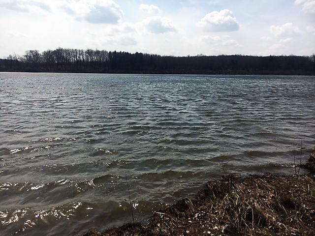 across grand lake