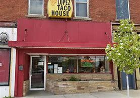 lopez taco house